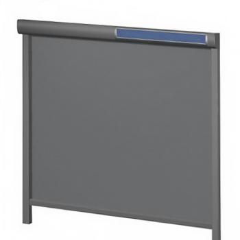 Zip-Screen Solar
