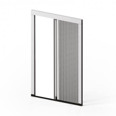Insektenschutz Plissee-Tür 22 mm