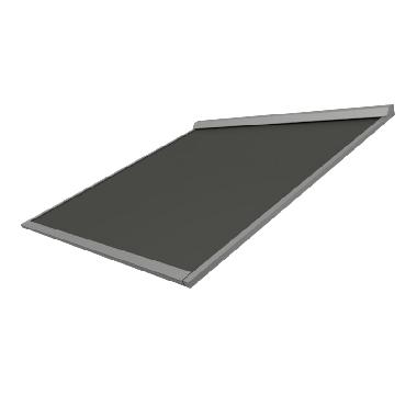 Vario-Zip - Flexibler Sonnenschutz mit Zip-System
