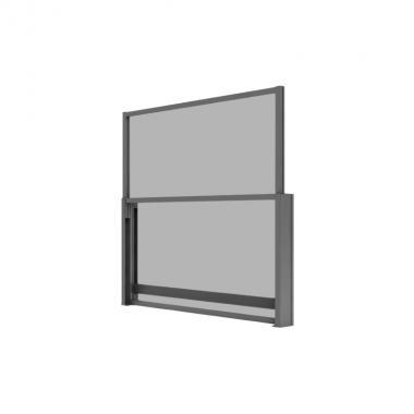e-Flex-Glaswand 300/220