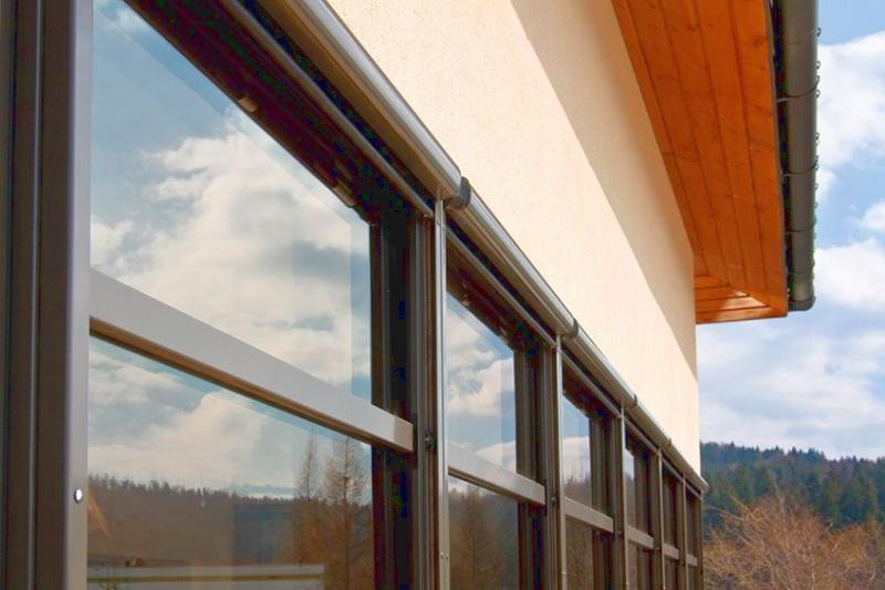 Solarmarkise F R Fenster Und Fassaden Zum Werkspreis